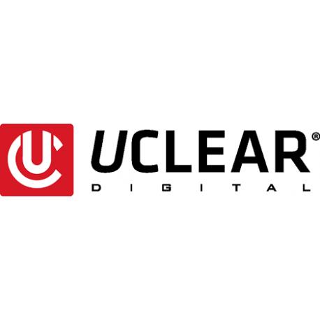 UCLEAR Digital - interkomy